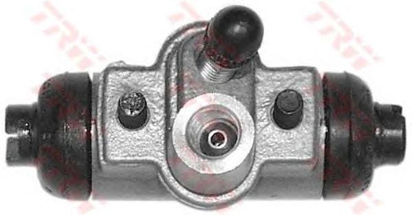 Колесный тормозной цилиндр TRW BWD230