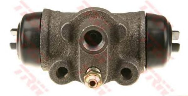 Колесный тормозной цилиндр TRW BWD713