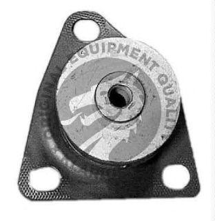 Опора двигателя QH International EM2428 (сайлентблок вспомогательной рамы / агрегатной опоры)