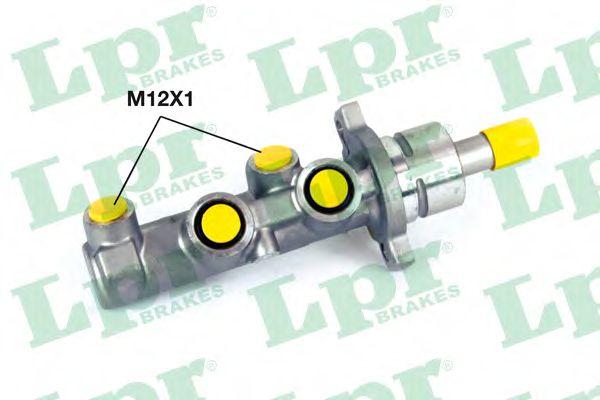 Главный тормозной цилиндр LPR 1322