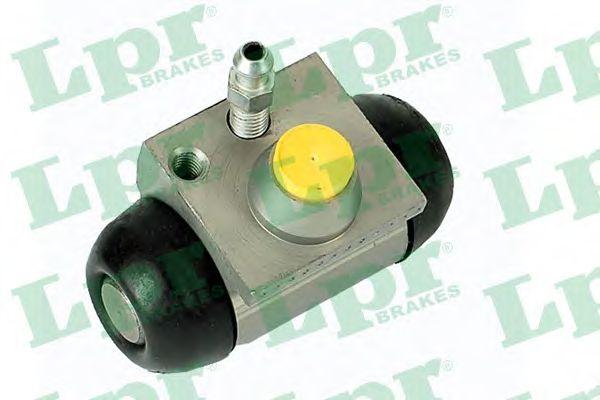Колесный тормозной цилиндр LPR 4098