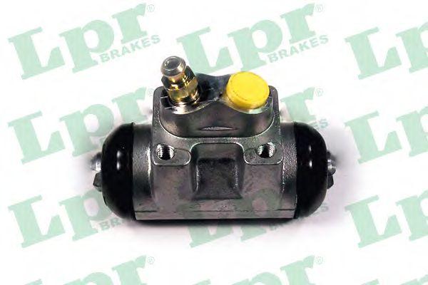 Колесный тормозной цилиндр LPR 4886