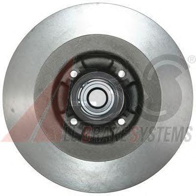 Тормозной диск A.B.S. 17727C