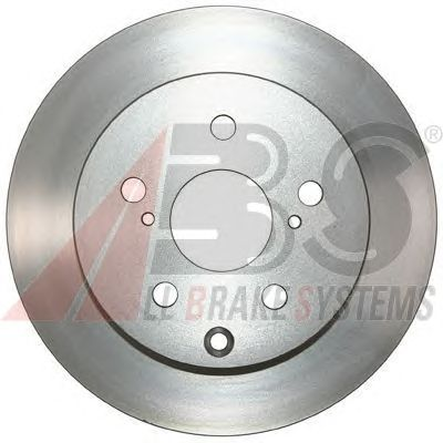 Тормозной диск A.B.S. 17808