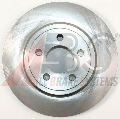 Тормозной диск A.B.S. 17904