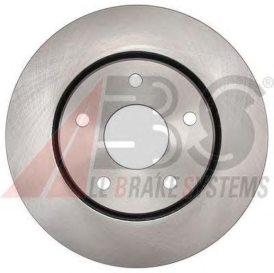 Тормозной диск A.B.S. 18028