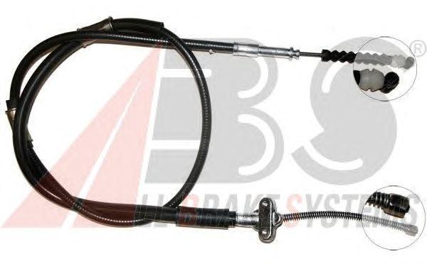 Трос ручника A.B.S. K12708