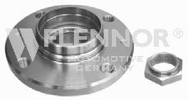 Ступичный подшипник FLENNOR FR691226