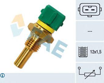 Датчик температуры охлаждающей жидкости FAE 33120