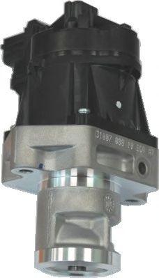 Клапан рециркуляции ОГ MEAT & DORIA 88104