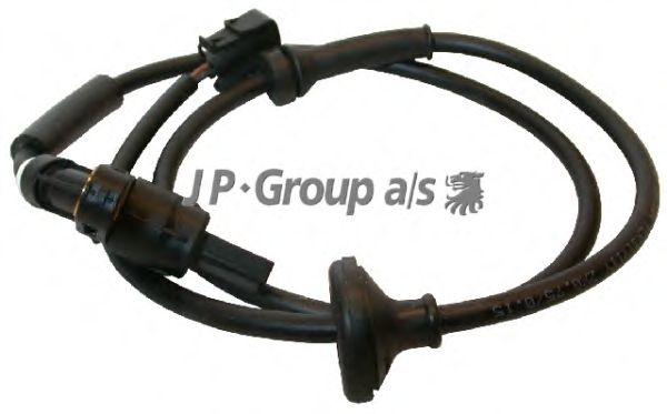 Датчик вращения колеса JP GROUP 1197101300