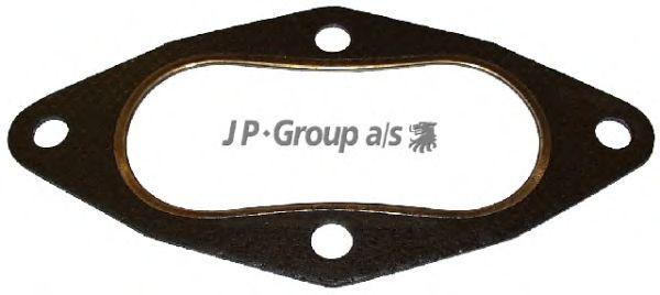 Прокладка, труба выхлопного газа JP GROUP 1121103000