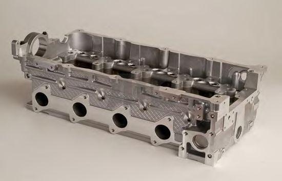 Головка блока цилиндров (ГБЦ) AMC 908752