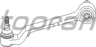 Рычаг подвески TOPRAN 501 026