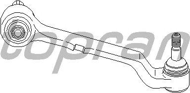 Рычаг подвески TOPRAN 501 027