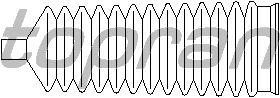 Пыльник рулевой рейки TOPRAN 300 830