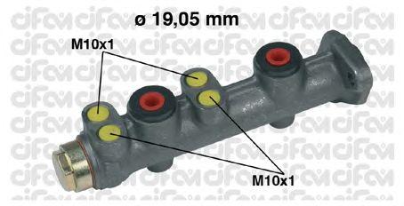 Главный тормозной цилиндр CIFAM 202-150