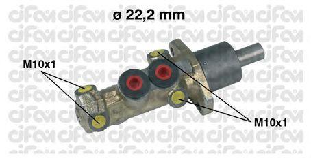 Главный тормозной цилиндр CIFAM 202-198