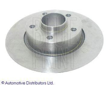 Тормозной диск BLUE PRINT ADZ94318