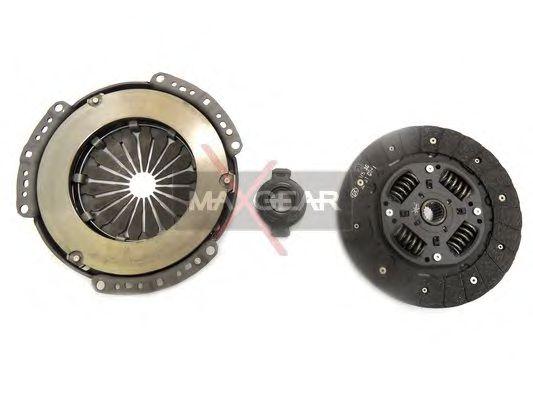 Комплект сцепления MAXGEAR 61-5080