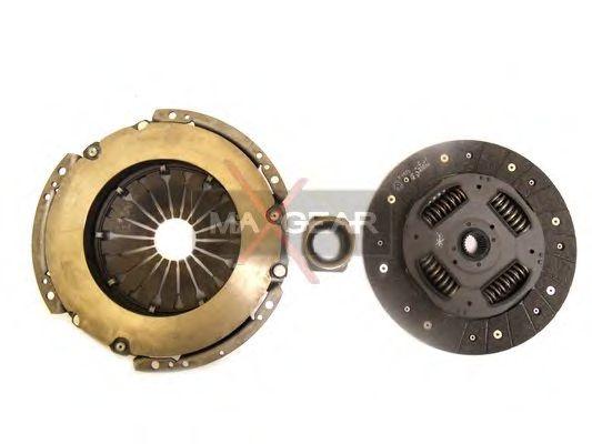 Комплект сцепления MAXGEAR 61-5165