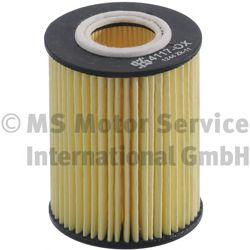 Масляный фильтр KOLBENSCHMIDT 50014117