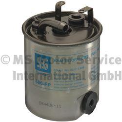 Топливный фильтр KOLBENSCHMIDT 50013686