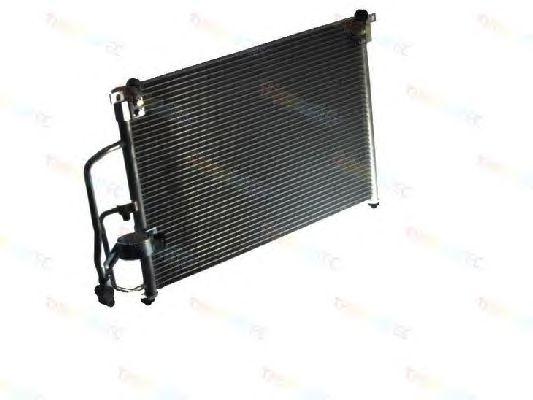 Радиатор кондиционера THERMOTEC KTT110015