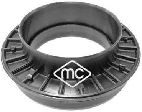 Подшипник качения, опора стойки амортизатора Metalcaucho 04206