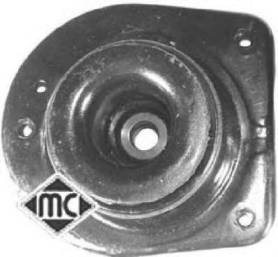 Опора стойки амортизатора Metalcaucho 04823