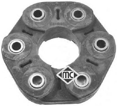 Карданный шарнир Metalcaucho 05469