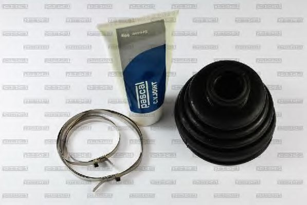 Комплект пыльника ШРУСа PASCAL G5X005PC
