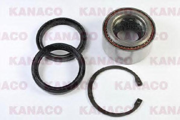 Ступичный подшипник KANACO H17005