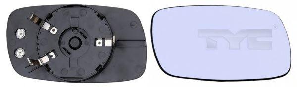 Зеркальное стекло, узел стекла TYC 325-0008-1
