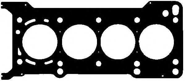 Прокладка головки блока цилиндров (ГБЦ) AJUSA 10156800