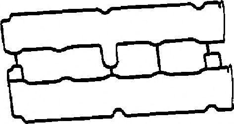 Прокладка клапанной крышки CORTECO 026160P