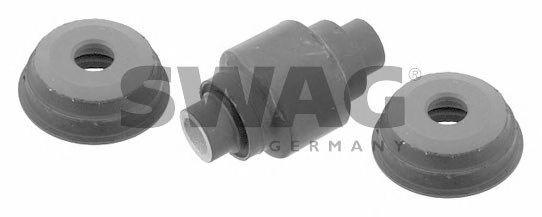 Монтажный комплект рычагов подвески SWAG 10 60 0011