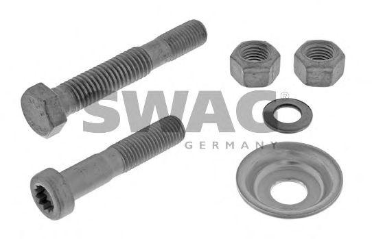 Монтажный комплект рычагов подвески SWAG 10 79 0073