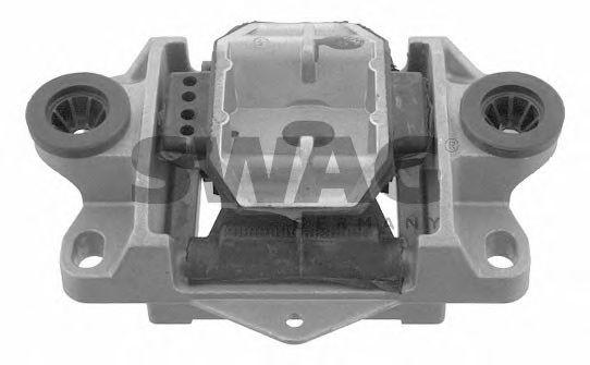 Подвеска SWAG 50 93 0059 (двигатель, ступенчатая коробка передач)