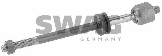 Рулевая тяга SWAG 55 74 0004