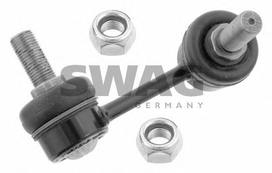 Тяга / стойка стабилизатора SWAG 89 92 8670
