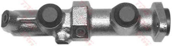 Главный тормозной цилиндр TRW PMF181
