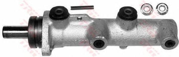 Главный тормозной цилиндр TRW PML372