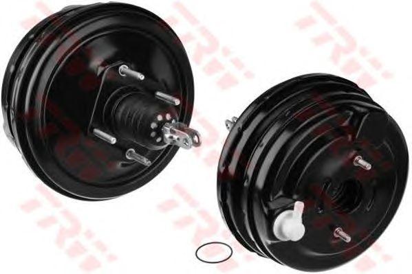 Вакуумный усилитель тормозов TRW PSA741