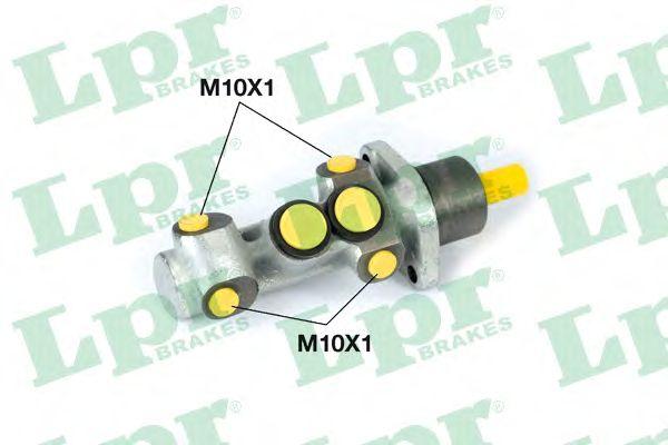 Главный тормозной цилиндр LPR 1168