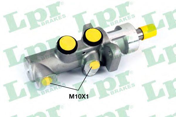 Главный тормозной цилиндр LPR 1192