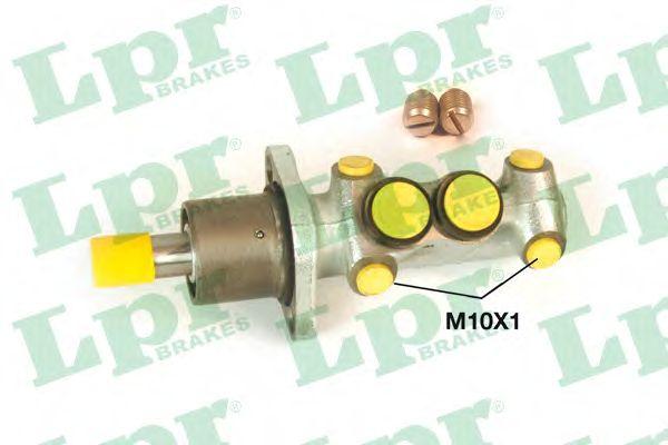 Главный тормозной цилиндр LPR 1209