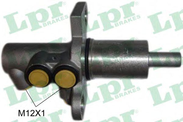 Главный тормозной цилиндр LPR 1429