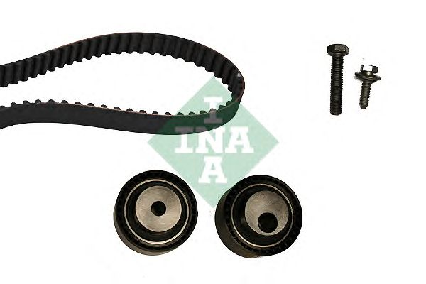 Комплект ремня ГРМ INA 530 0111 10