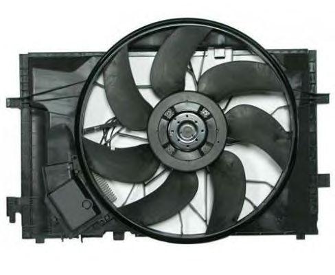 Вентилятор охлаждения NRF 47293